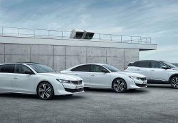 Peugeot apresenta versão híbrida do 3008 na Europa