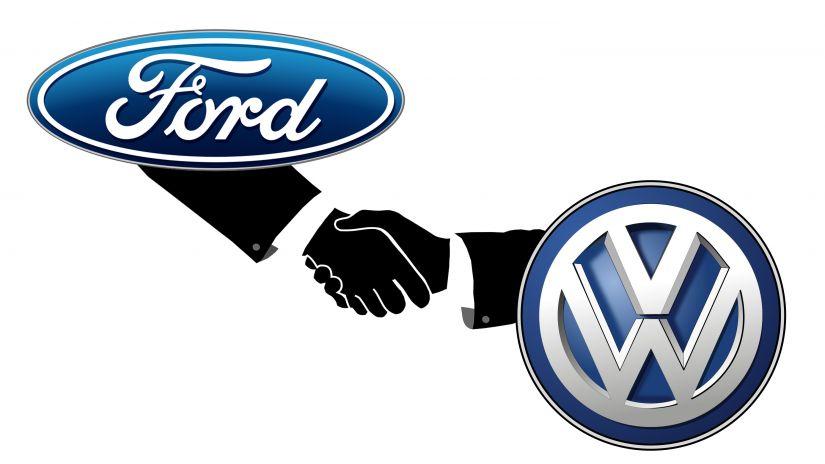Volkswagen e Ford podem formar nova aliança para América Latina