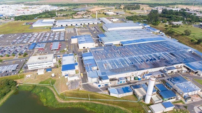 Toyota anuncia investimento de R$ 1 bilhão no Brasil