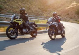 BMW começa pré-venda das motos F 750 GS e F 850 GS no Brasil