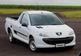 Peugeot confirma desenvolvimento de novo modelo de Picape
