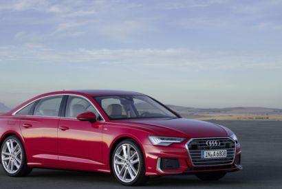 Audi trará nova geração do A6 para o Salão de São Paulo