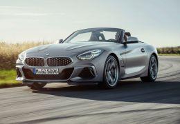 BMW confirma novo Z4 no Salão do Automóvel de SP