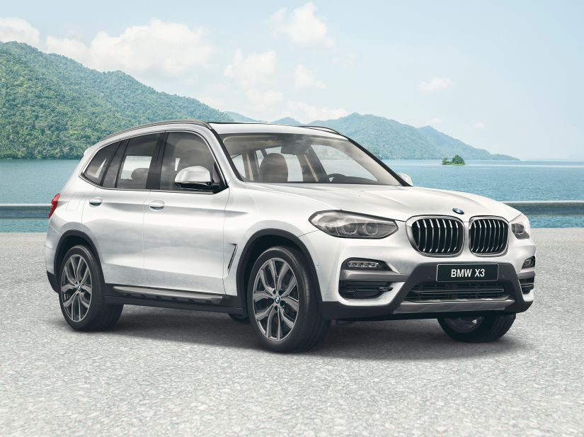 Novo BMW X3 xDrive20i X Line chega às concessionárias por R$ 276.950