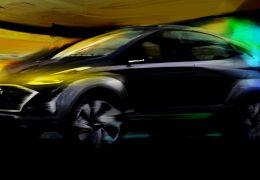 Hyundai vai apresentar conceito que antecipa próximo HB20 no Salão de SP