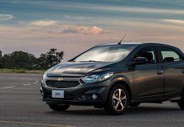 Confira os carros mais vendidos de outubro de 2018