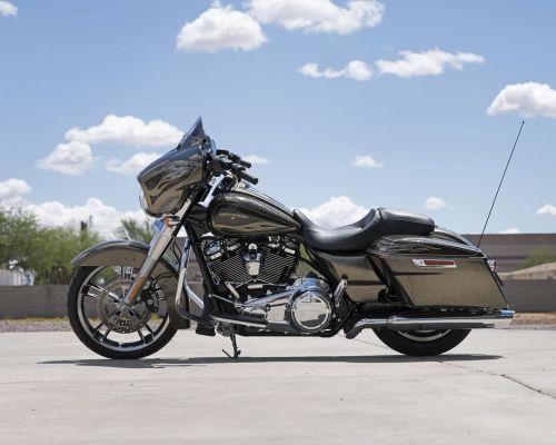 Harley-Davidson anuncia recall de motos por defeito na embreagem