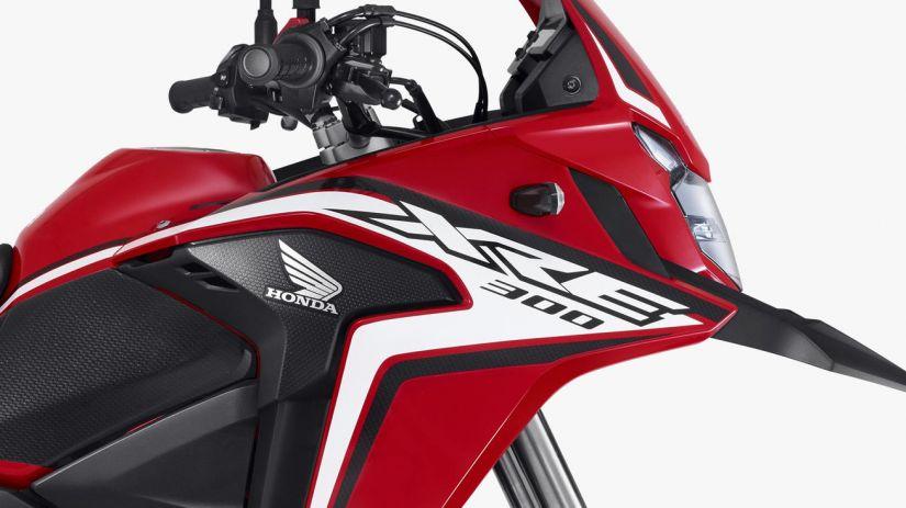 Honda lança XRE 300 ABS 2019 com novidades
