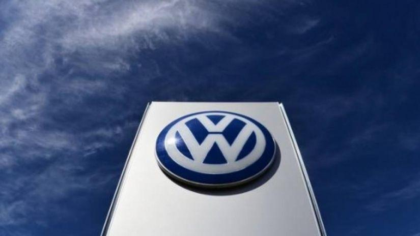Volkswagen marca data para começar testes com ônibus híbrido no Brasil