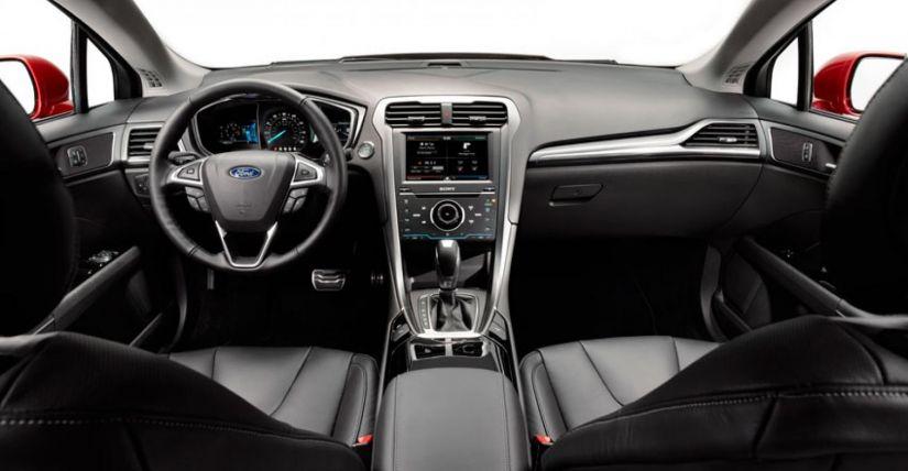"""Ford quer acabar com """"cheiro de carro novo"""""""