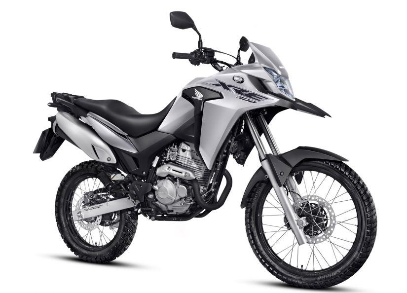Honda anuncia XRE 300 renovada a partir de R$ 18.200 no Brasil