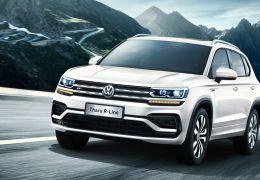 Volkswagen apresenta nova versão esportiva do Tarek R-Line