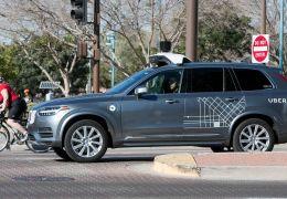 Relatório revela causas do acidente fatal com veículo autônomo da Uber