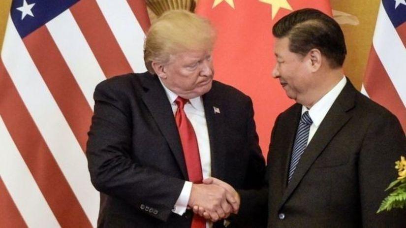 Trump anuncia que China vai cortar tarifas de carros dos EUA