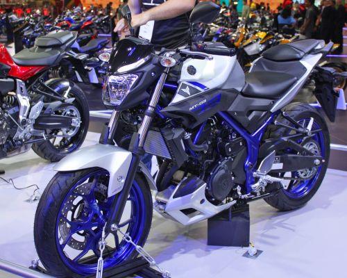 Yamaha anuncia recall das MT-03 e R3 no Brasil