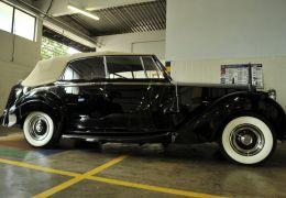 Conheça o carro utilizado por Jair Bolsonaro na sua posse