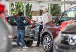 2018 fecha com aumento de 14,6% nas vendas de carros novos