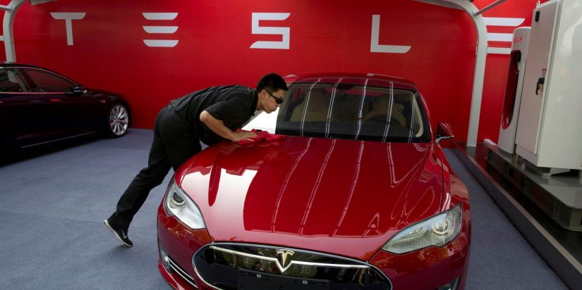 Elon Musk vai produzir carro inédito da Tesla na China