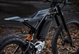 Harley-Davidson apresenta conceitos elétricos para o futuro