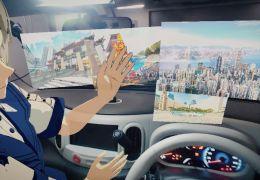 Indústria aposta em veículos tão inteligentes como os smartphones para o futuro