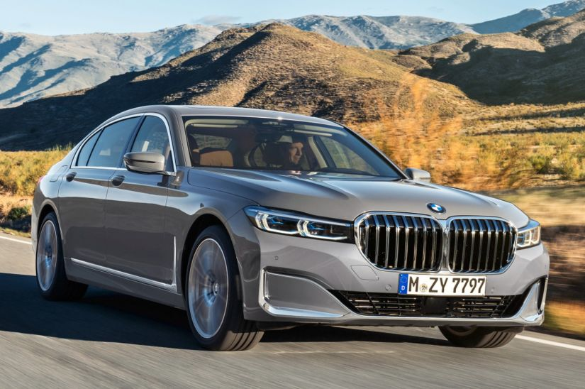 BMW anuncia atualização de motores e de visual para Série