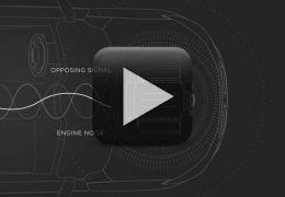Bose apresenta sistema que elimina ruídos na cabine