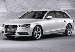 Audi convoca recall para A4 e A5 no Brasil