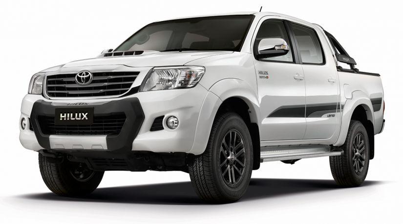Toyota convoca recall de 380 mil carros no Brasil