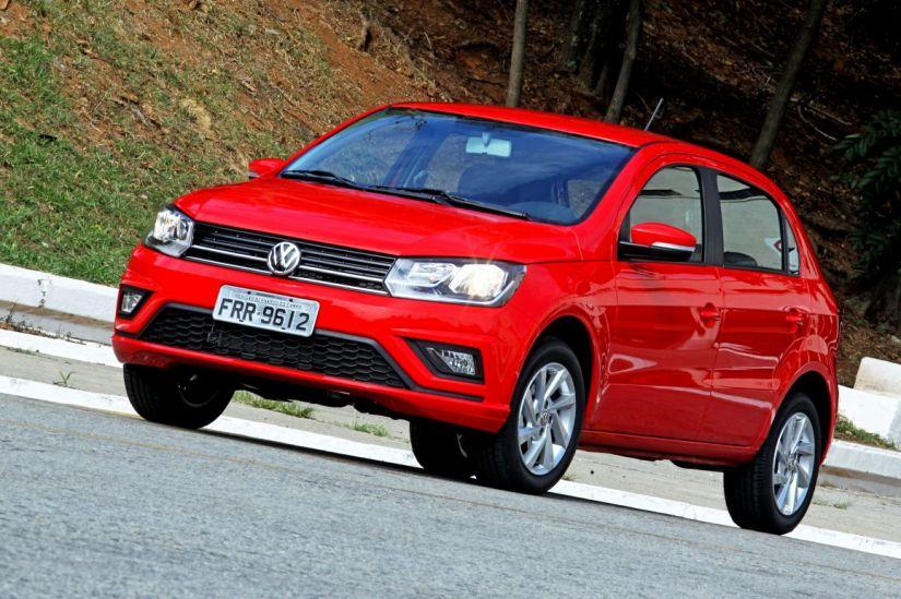 Volkswagen deve recomprar 194 carros vendidos fora dos padrões no Brasil