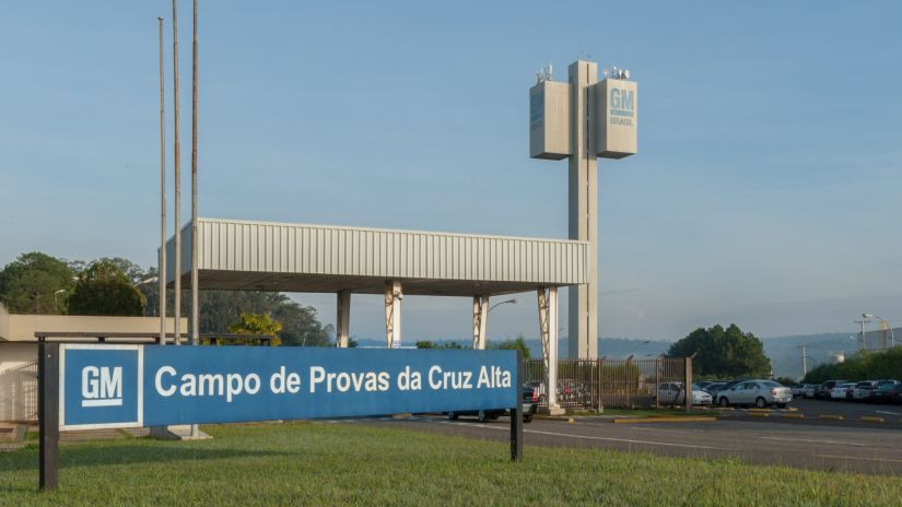 GM negocia para investir R$ 10 bilhões no Brasil