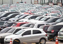 Confira os carros mais vendidos de janeiro de 2019