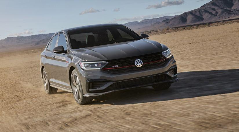 Volkswagen lança versão GLI do Jetta nos Estados Unidos
