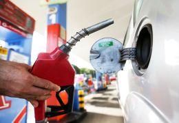Gasolina tem menor preço médio nas bombas desde janeiro de 2018