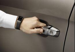 Hyundai anuncia relógio inteligente que abre o carro