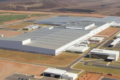 Honda anuncia abertura de fábrica em Itirapina (SP)