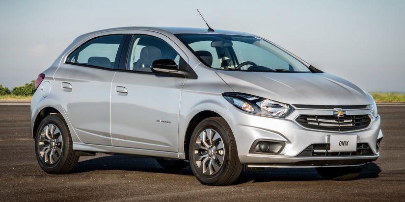 Confira os carros mais vendidos de fevereiro de 2019