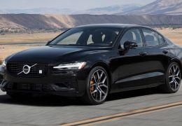 Volvo vai limitar velocidade máxima dos seus carros em 180 km/h