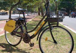 Yellow começa a oferecer serviço de bicicleta compartilhada no Brasil