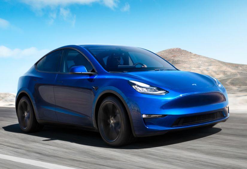 Tesla anuncia novo SUV elétrico com 7 lugares