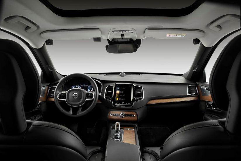 Volvo anuncia chave que limita velocidade do veículo