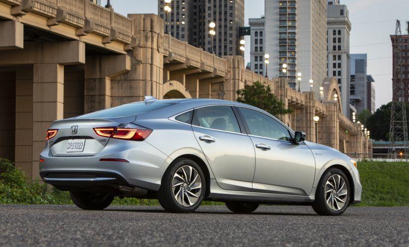 Honda afirma que vai lançar modelos híbridos no Brasil