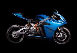 Empresa lança moto elétrica por US$ 13 mil