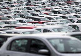 Vendas de veículos leves crescem 10% no primeiro trimestre