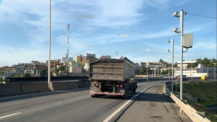 Mais de mil pontos em rodovias federais devem deixar de ter radar