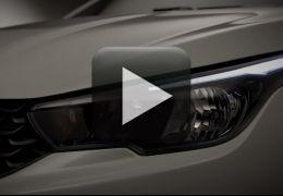Vídeo revela versão aventureira do Fiat Argo