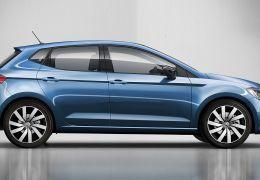 Volkswagen faz recall de Polo e Virtus no Brasil