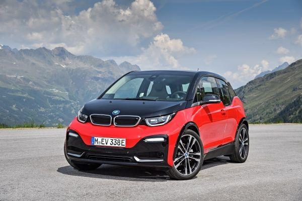 Novo BMW i3 120Ah entra em pré-venda com preços partindo de R$ 205.950