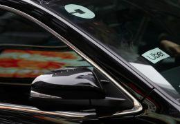 Uber anuncia nova forma de pagamento no Brasil