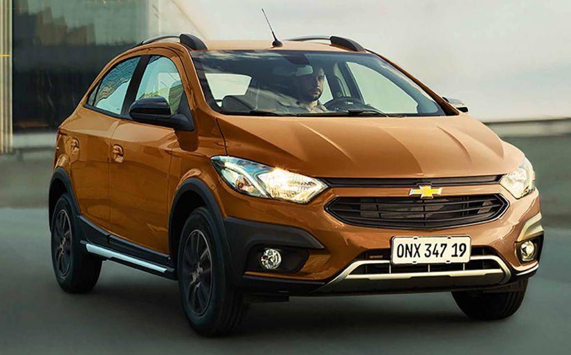 Confira os carros mais vendidos de abril de 2019 no Brasil