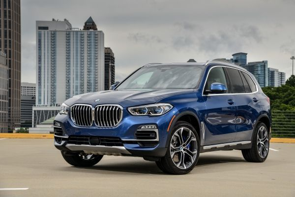 BMW vai produzir novo X5 na fábrica de Araquari (SC)